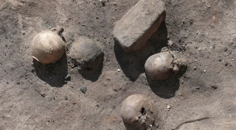 Roman History:  Alive and Well (also, very, very dead)