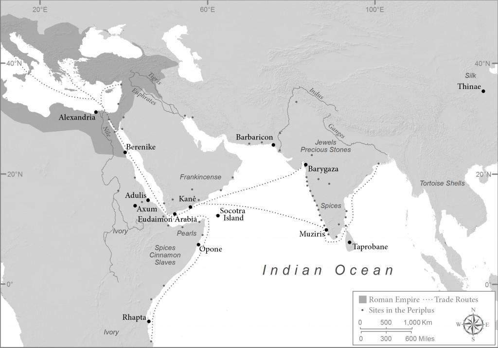 RomansAndTheIndianOcean